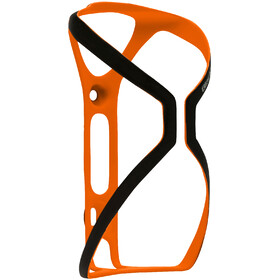 Blackburn Cinch Bidonhouder Carbon, matte burnt orange